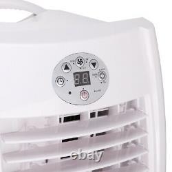 Homegear 9000 BTU Portable Air Conditioner/Dehumidifier/Fan, A Energy Rating