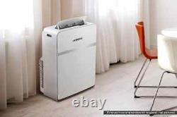 Hyundai 4.1kW Portable Air Conditioner (14000 BTU, Reverse Cycle)