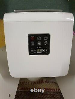 Igenix IG9901 3in1 Portable Air Conditioner 9000BTU 2000W White Great Condition