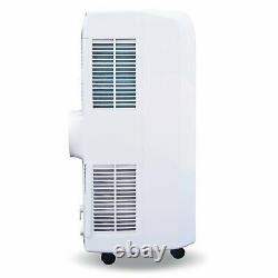 Igenix Ig9902 9000btu 3 In 1 Portable Aircon Air Conditioner And 2 Year Warranty