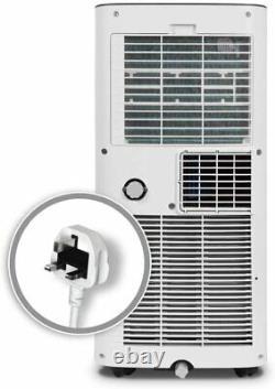 Inventor Chilly 9000BTU Portable Air Conditioner