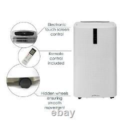 Jack Stonehouse Portable 3-in-1 Air Conditioner 5000, 8000, 9000, 12000BTU