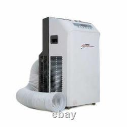 KYR-45GWithX1c Mobile Air Conditioning Unit 16,000 BTU Heat Function