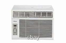 Koldfront Wac10003wco 10000 BTU 115V Window Air Conditioner White