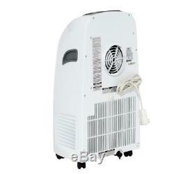 LG 10,000 BTU Portable Air Conditioner Dehumidifier Function Remote LP1015WNR AC