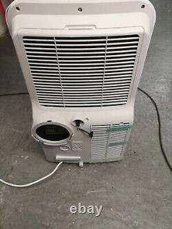 LOGIK LAC10C19 Portable Air Conditioner 10,000btu ex display
