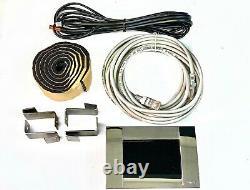 MABRU SC12K BTU 115V 60hz Air Conditioner Copper Fin (Heating and Cooling)