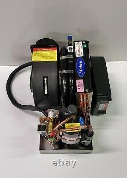 Mabru Sc 12000 Btu 115v 50/60hz Marine Air Conditioner Copper Fin(heat And Cool)