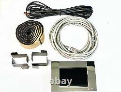 Marine Air Conditioner Self Contained 4200 BTU 115V 50/60hz Copper Fin