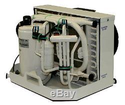 Marine Air Conditioning Webasto Air Conditioner FCF 12,000 BTU 115 V 60 Hz