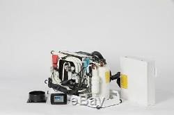 Marine Air Conditioning Webasto Air Conditioner FCF Platinum 10,000 BTU 115 V