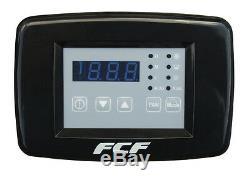 Marine Air Conditioning Webasto Air Conditioner FCF Platinum 16,000 BTU 115 V
