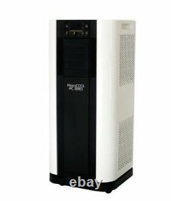 Meaco 9000BTU Air Conditioning + Heater Home / Office Air Conditioning Unit