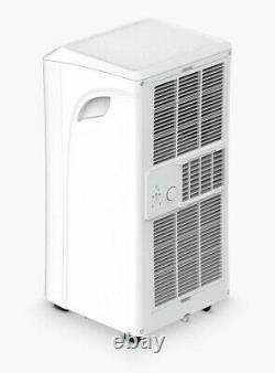 Meaco MeacoCool MC Series 9000 Portable Air Conditioner White B+