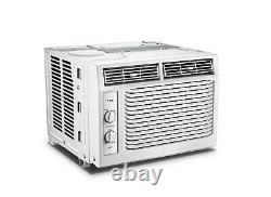 Mechanical Window Air Conditioner Air Cool Living 5,000 BTU Cooling