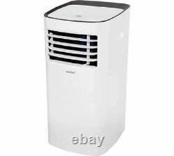 Midea 3 in 1 Portable Air Conditioning, Cooler, Dehumidifier, 9000BTU MPPH-09E