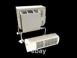 Mitsubishi PUY-A18NHA4 18k BTU Air Conditioner Outdoor / Indoor PKA-A18HA4