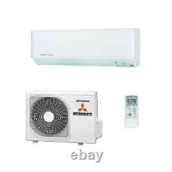 Mitsubishi air condition SRK35ZSP 3.5kw 12000 btu