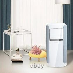 P15C electriQ 14000 BTU Portable Air Conditioner for rooms up to 38 sqm