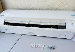 Panasonic INDOOR AIR CONDITIONER CS-E9RKUAW 9000 BTU Wall Unit with EcoNavi