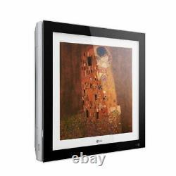 Plain' Internal Air Conditioner Artcool Gallery Multi R32 9000 Btu