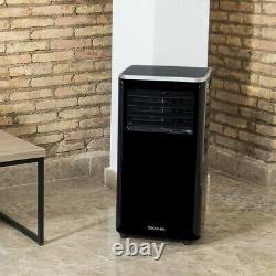 Portable Air Conditioner 4 In 1 9000 Btu Smartheating Ultrasilence