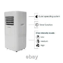 Portable Air Conditioner 5000BTU 8000BTU Cooling Dehumidifying Air Conditioning
