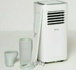 Portable Air Conditioner 8000 BTU With Timer Energy Rating A Grade A Refurbished