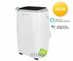 Portable Air Conditioner / Heat Pump DEHUMIDIFIER 12000 BTU Unit. New Model