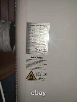 Portable Air Conditioner Meaco Cool MC Series 9K Dehumidifier BTU 9000BTU NEW