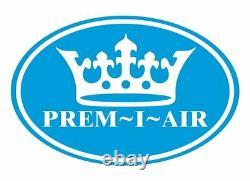 Prem-i-Air 8000 BTU Portable Air Con Conditioner Unit with Wifi & Remote Control