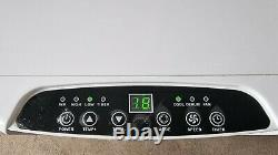 Princess 7k 3 in 1 Air Conditioning Unit Model No 352101 7000 BTU Portable