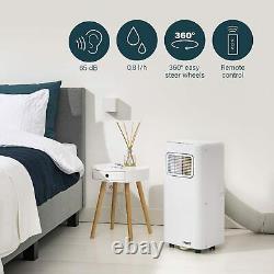 Princess Mobile Air Conditioner, 7000BTU, 785 W, A Energy Rated £349 ARGOS