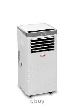 R290 Portable Air Conditioner Conditioning Unit 10000 BTU 2900W Remote Class A