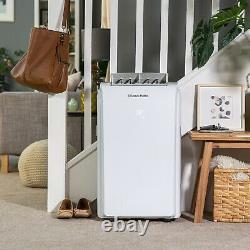 Russell Hobbs RHPAC11001 Air Conditioner & Dehumidifier 11000 BTU & Window Kit