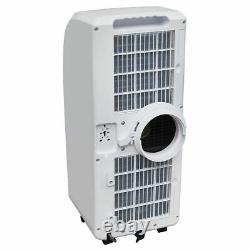Sealey SAC9002 Air Conditioner / Dehumidifier 9,000Btu/hr Air Con AC Unit