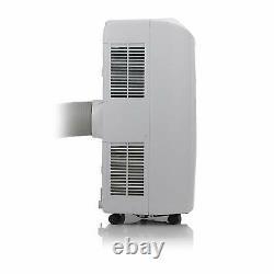 Signature S40014 Portable Slimline 3-in-1 Air Conditioner 7000BTU Brand New