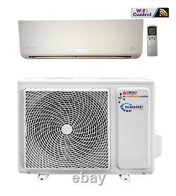 Super Inverter Wall Split System 12000BTU 3.5 Kw KFR33IWithX1c-M