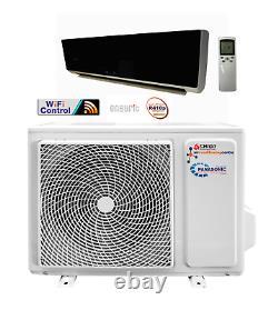 Super Inverter Wall Split System 12000BTU 3.5 Kw KFR-36YWithX1c-M