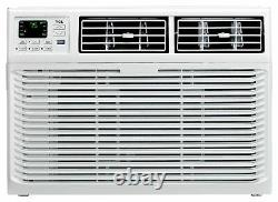 TCL 12,000 BTU White Window Air Conditioner with Wifi