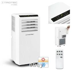 TROTEC Local Air Conditioner PAC 2010 SH Mobile Cooler 2 kW / 7,000 Btu