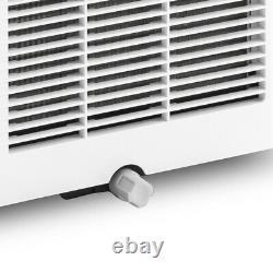 TROTEC Local Air Conditioner PAC 2100 X Mobile Cooler 2 kW 7,000 Btu