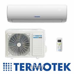 Termotek Airplus C12 Air Conditioner 12000 Btu Inverter A++ Wifi Ready R32