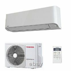 Toshiba RAS-B16BKVG-E/RAS-B16BAVG-E 4.5kw 15,000btu Mirai Inverter R32 Heat Pump