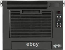 Tripp Lite Portable Cooling Unit / Air Conditioner 12K BTU 3.5kW 120V SRCOOL12K