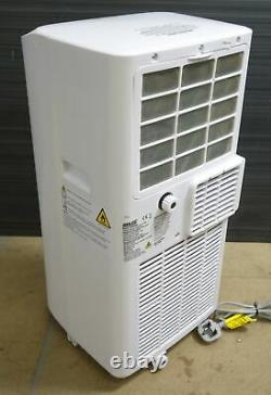 Unboxed Arlec PA0803GB 8000 BTU/h Portable Cooling Air Conditioner No ACCs #2