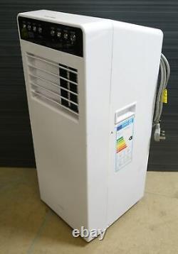 Unboxed Arlec PA1202GB 12000 12K BTU Home Portable Air Conditioner Aircon -White