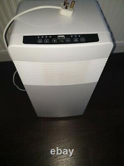 Vida 7001 portable air Conditioner 7000btu