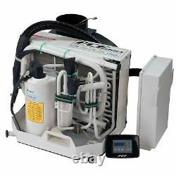Webasto FCF0012000GS FCF Air Conditioner 12,000 BTU 115V