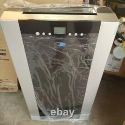 Whynter ARC-14S 14,000 BTU Dual Hose Portable Air Conditioner Incomplete New